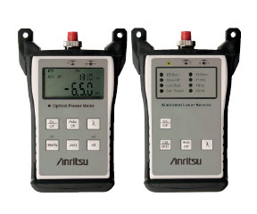 CMA5 Optical Ligth Source / Optical Power Meter