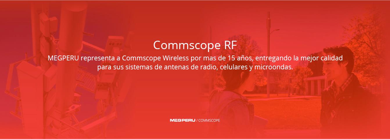 Commscope RF