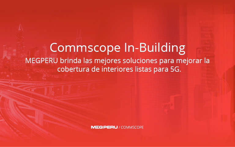 Commscope In-Building