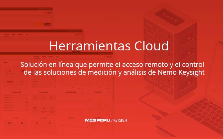 Herramientas Cloud