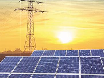 Paneles Solares 3Tech