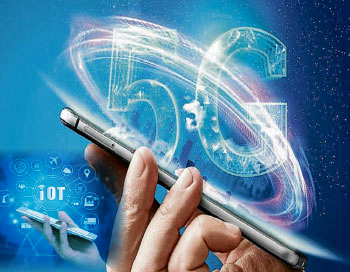 Keysight 5G IoT