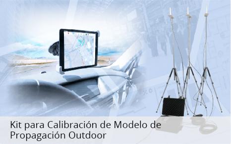 Kit para Calibración Consultix