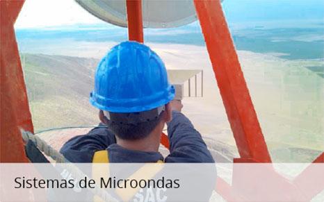 Sistemas de Microondas