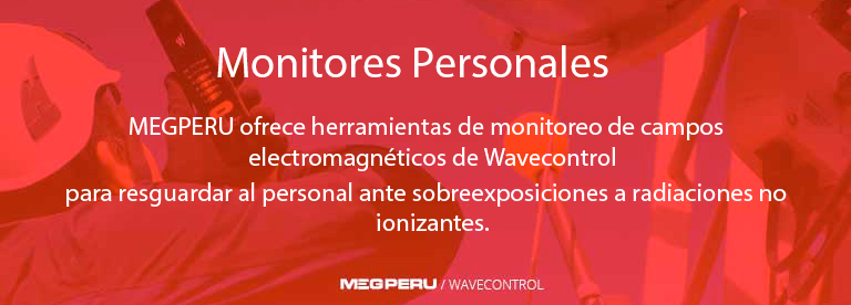 monitores personales